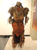 Warrior Doll With Symbols Of Lakota Religion Native American Collection Peabody Museum Harvard University Dsc Image