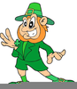 St Pats Free Clipart Image