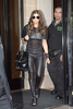 Fergie Leather Pants Image