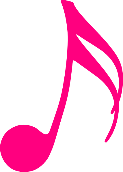 clipart music notes - photo #24