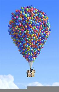 Disney Pixar Up Clipart   Free Images at Clker.com ...