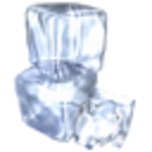 Free Crystal Icons Ice Image