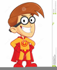 Free Clipart Geek Image