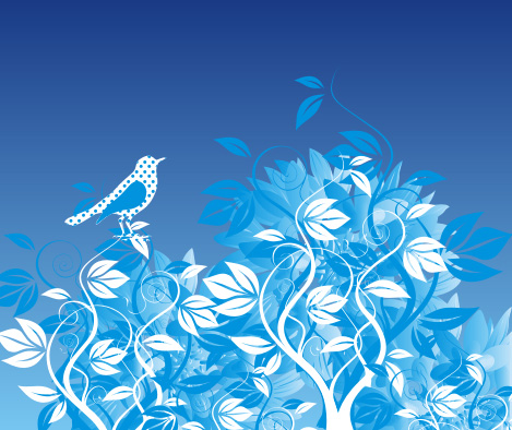 blue 1 free images at clker com vector clip art online royalty