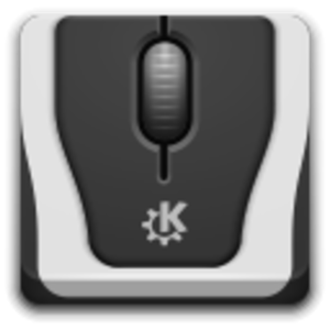 Devices Input Mouse Icon Image