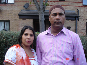 My Mum And Dad Image