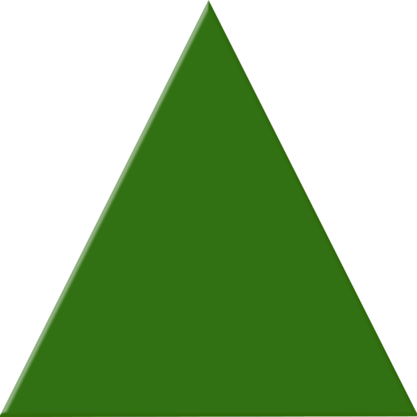 green triangle free images at clker com vector clip art online rh clker com triangle clipart images triangle clip art images