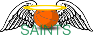 Ucum Saints Clip Art