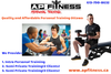 Quality And Affordable Personal Training Ottawa Image