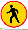 Free Clipart Road Signs Image