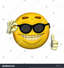 Cool Guy Clipart Image