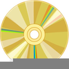 Dvd Disk Clipart Image