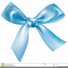 Baby Bow Tie Clipart Image