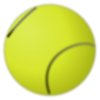Gioppino Tennis Ball Image