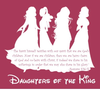 Daughters Of The King Image