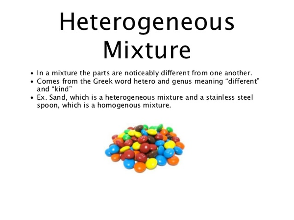 Heterogeneous Mixture Definition | Free Images at Clker ...