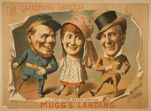 The Laughing Success, Mugg S Landing Image