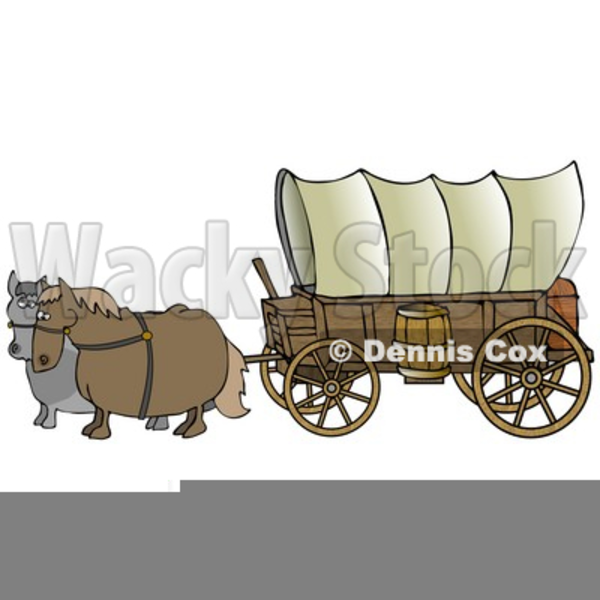 Conestoga Wagon transparent background PNG cliparts free download |  HiClipart