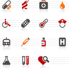 Healthcare Icons Image