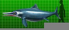 Dinosaur King Ophthalmosaurus Image