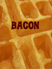 Bacon Label Image