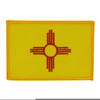 New Mexico Flag Clipart Image