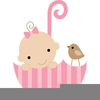 Pregnant Woman Clipart Baby Shower Image