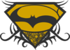 Superman-batmanlogo Image