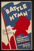 Battle Hymn  A New Play About John Brown Of Harpers Ferry By Michael Blankfort And Michael Gold At The Experimental Theatre. Image