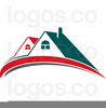 Free Vector Clipart House Image