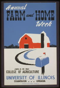Annual Farm And Home Week Image