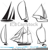 Free Clipart Images Of Yachts Image