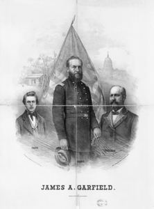 James A. Garfield Image