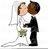 African American Clipart Image