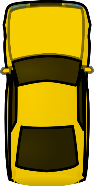Clipart Bmw Car