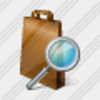 Icon Package Search Image