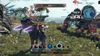 Xenoblade Chronicles Gameplay Image