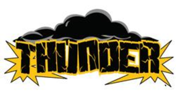 Thunder Logo Pg | Free Images at Clker.com - vector clip art online ...