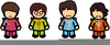 Free Clipart Beatles Image