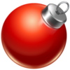 Ball Red 2 256 Image