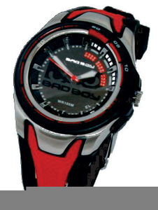 Bad Boy Watches Image