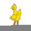 Clipart Of Sesame Street Characters Image