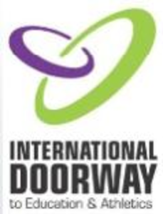 International Doorway Logo Image