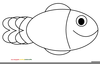 Fish Clipart For Kids Image