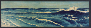 Ocean Waves Image