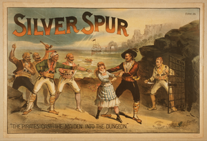 Silver Spur Image