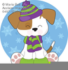 Cool Weather Clipart Image