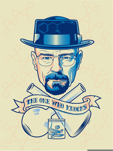 Breaking Bad Clipart Image