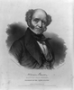 Martin Van Buren, President Of The United States Image