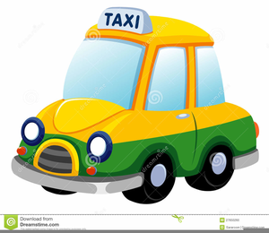 Free Clipart Image Of A Car Image